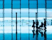 Air travel tips for families travelling with a special needs or mobility impaired person