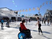 Top 5 Accessible Winter Activities