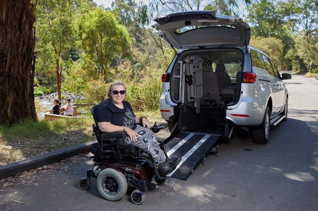 Benefits of Owning a Wheelchair Access Vehicle (WAV)