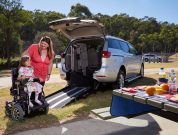 FREE Mobility Vehicle Rental – An initiative between Automobility & Hertz Australia