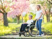 Tips for Carers in Challenging Times